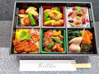 ENT弁当