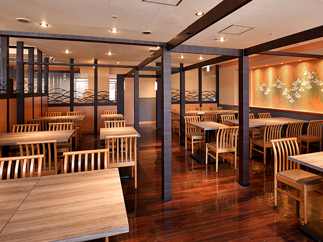 餐廳&吧台