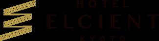Logo Elcient Kyoto